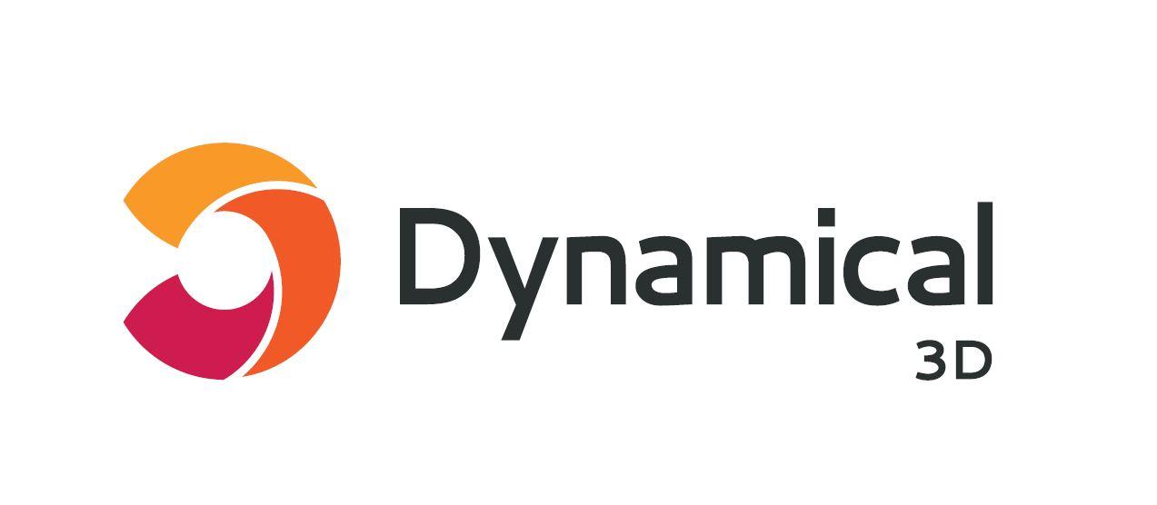 """Dynamical 3D"""