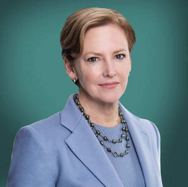 Ellen Kullman 2019