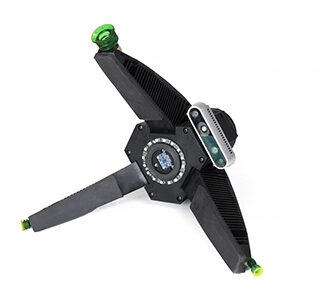 Robot Gripper made with EPU