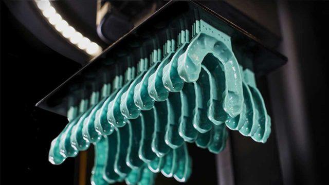 Dreve FotoDent®: Custom Trays