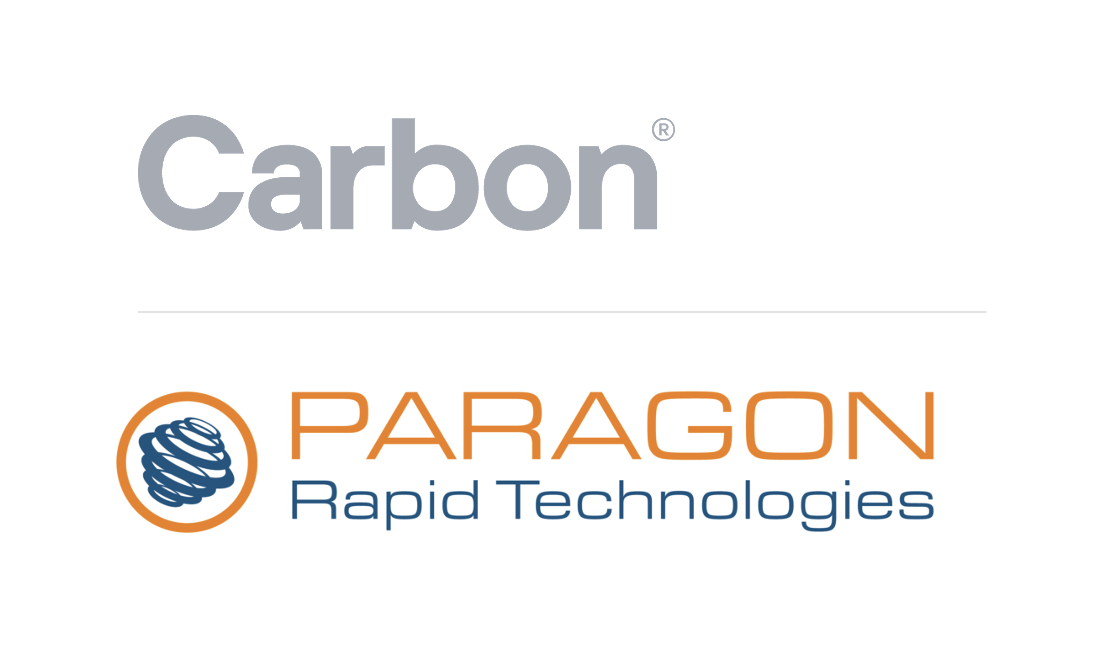 carbon and paragon logos