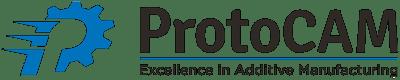 ProtoCAM logo